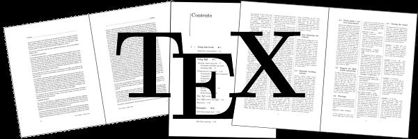 CTAN: Comprehensive-TeX-Archive-Network