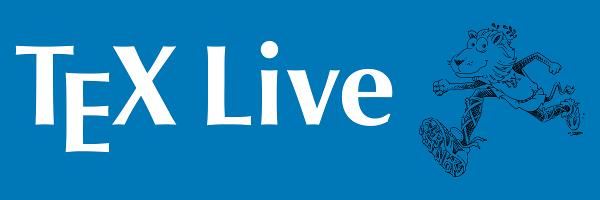 TeX Live GitHub